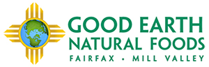 Good Earth Natural Community Cards donate 3% of your purchase to Ross Valley Charter School