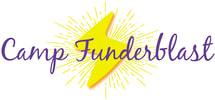 Funderblast logo